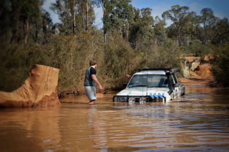 Don't miss out on this year's Perth 4wd and Adventure Show